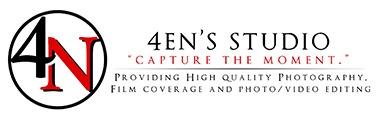 4ENS Photography logo